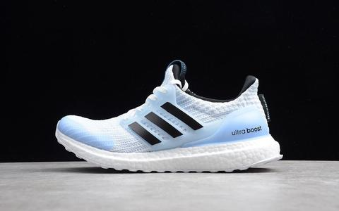 Game Of Thrones x Adidas Ultra Boost 4.0 EE3709 权力的游戏联名款