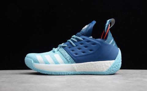 Adidas Harden Vol2.0 哈登2.0 Mvp战靴