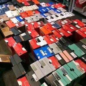 为什么莆田鞋销量越来越好,不仅仅是因为价格,同时还因为虚荣心