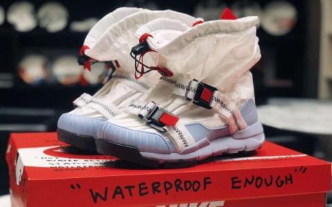 阿迪耐克明知莆田生产假鞋,为什么不投诉他们呢?看完就知道了